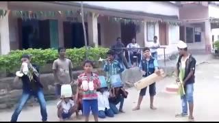 Dj wala babu odia song Balia..