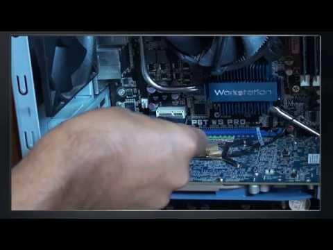 Conectar una tarjeta USB 3.0 en un PCI Express