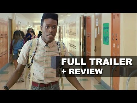Dope 2015 Official Trailer + Trailer Review : Beyond The Trailer video