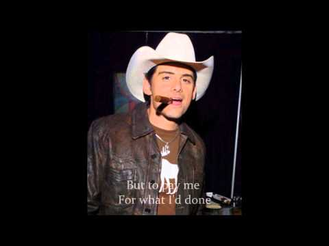 Brad Paisley - Cigar Song