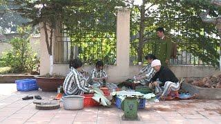 Tin tức 24h Mới Nhất: Đón Tết tại trại giam Ngọc Lý, Bắc Giang