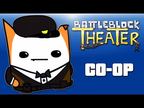 Battle Block Theater  Co-op Ep. 8 (We will survive!)