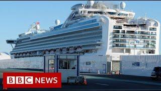 Coronavirus First British death - BBC News