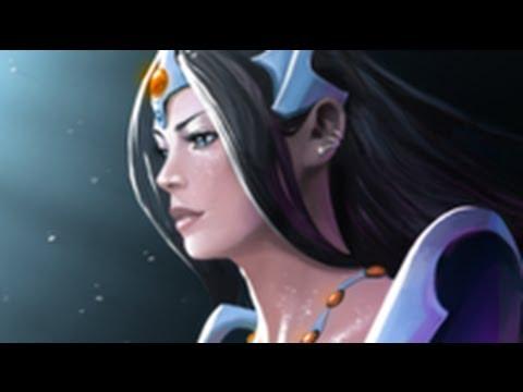 Mirana DOTA 2 Intro Guide