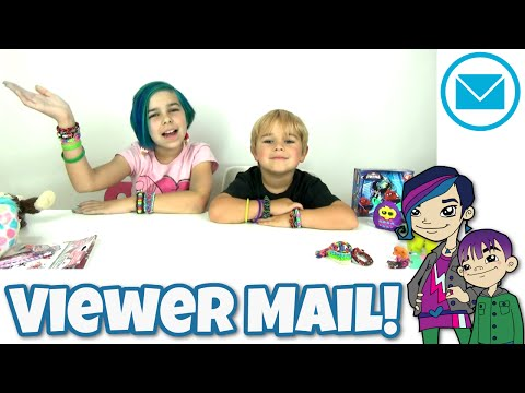 Viewer Mail - Awesome Art Awesome Letters Awesome Viewers - Pokemon, My Little Pony And More! video