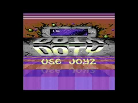 Demo of the Year 2013 - C64 Demo