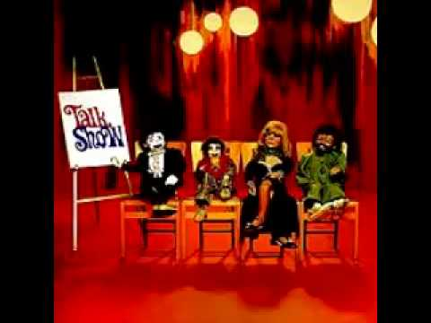 Talk Show - Wash Me Down