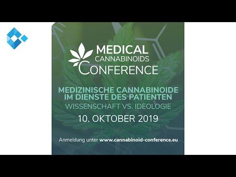 Medizinische Cannabinoide im Dienste des Patienten