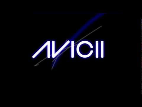 Avicii ft. U-Jean & RIO - Animal (Less Vocal Mix Edit)