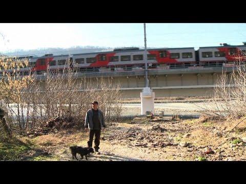 Akhshtyr, un village sacrifié à la cause des jeux olympiques
