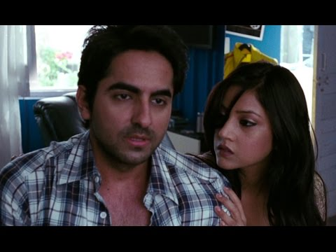 Childhood Relationship Comes To An End From Ayushman Khurana