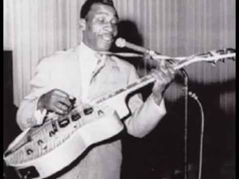T-Bone Walker-Alimony Blues