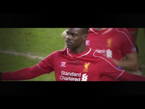 Mario Balotelli vs Besiktas (H) 14-15 HD 720p by i7xComps