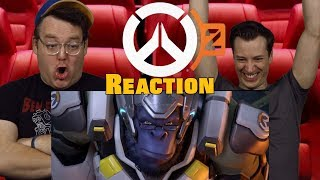 Overwatch 2 Announcement Cinematic ' Zero Hour' - Reaction / Review / Rating