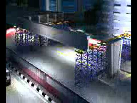 Nashik-Agra road Flyover Project