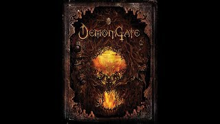Demon Gate: Core Rulebook review