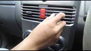 Video Daihatsu Terios ~ 2011 Daihatsu Terios TX Review Indonesia