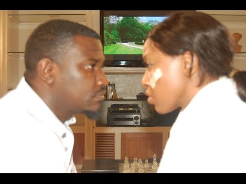 Rosemary's Fight - Nollywood Movie