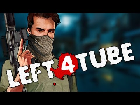 Left4tube 2 - Izak Trailer video
