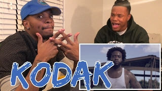 Kodak Black - Tunnel Vision [Official Music Video] (( Reaction )) - LawTWINZ