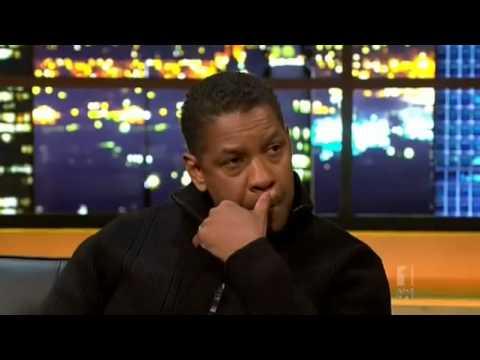 The Jonathan Ross Show Denzel Washington, Keira Knightley, Tom Hardy, Dionne Warwick Part 1