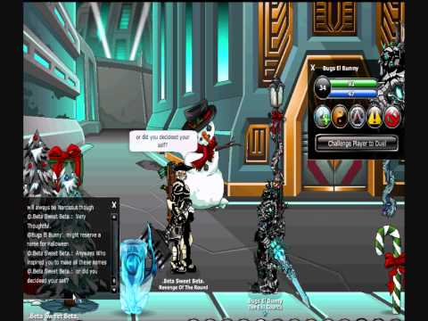 Epicduel: Interview With Bugs El Bunny