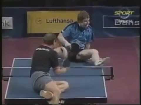 Download Amazing Table Tennis Videos