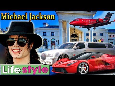 Michael Jackson Net wort, Wife, Daughter, Car, House, Biography, Children