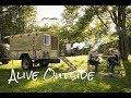 Homemade Camper Trailer...