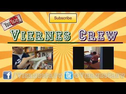 Random boludeada MIX #1: Peliculas, deformes y mas | Viernes Crew