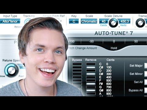 Can YOU hear Auto-Tune? (Quiz)