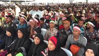 Himpunan Solidariti Ummah Untuk Rohingya