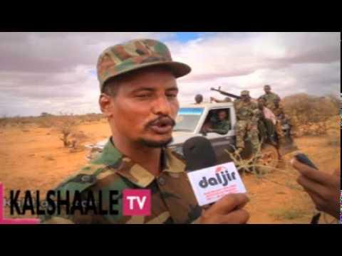 Saraakiisha Difaaca Buuhoodle oo ka hadlay Maamulka Somaliland