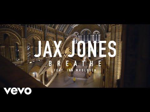 Jax Jones - Breathe (Official Video) ft. Ina Wroldsen   Jax
