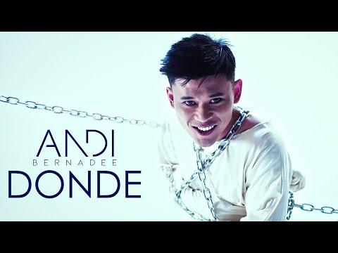 Download Andi Bernadee - Donde    Mp4 baru