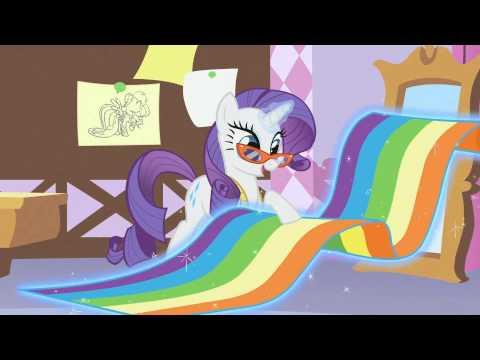 My Little Pony - Art of the Dress