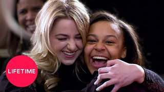 Dance Moms: The RETURN of the LUKASIAKS (Season 7 Flashback) | Lifetime