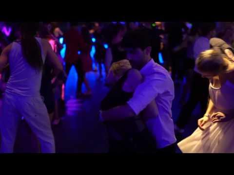 DIZC2016 Compilation of several social dance scenes 4