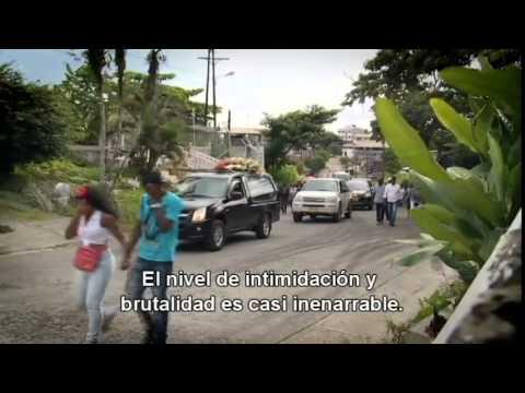 Buenaventura: Realidades brutales - Premio Nansen 2014 ACNUR