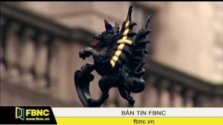 FBNC - Tỷ giá bảng Anh chạm mức 1,3 USD : Đà giảm chỉ mới bắt đầu
