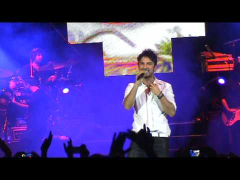 Tarkan - Simarik   Moscow 2009 video