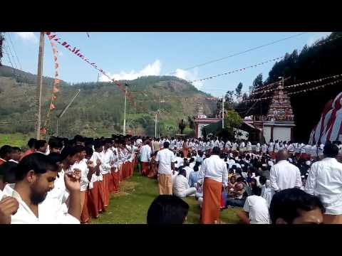 Brindavanam dance in Kundachappai village. Nilgiri Photo Image Pic