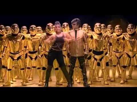 Aishwarya Rai Dance - Endhiran..Robot - (2011)