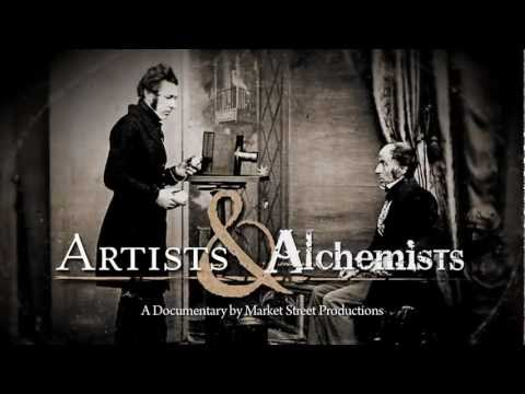 Artists & Alchemists Trailer (HD)