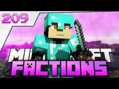 Minecraft: Factions Let's Play! Episode 209 - Cutting Our Losses (GREEN)