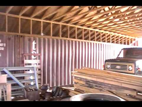 cargo container home plans