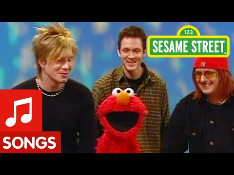 Sesame Street: The Goo Goo Dolls and Elmo Sing Pride