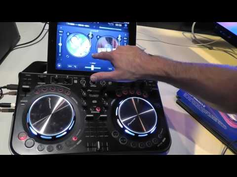 Pioneer DDJ WeGo 2 Controller Walk Through
