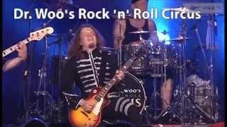 Vorschaubild Dr. Woo's Rock'n'roll Circus