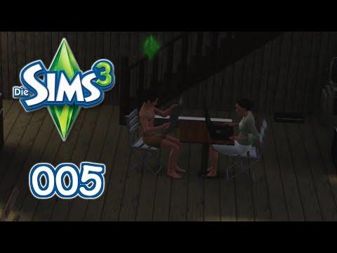 Erste Vorbereitungen für den Nachwuchs ✵ #005 ✵ Let's Play Die Sims 3 (Deutsch ★ Full HD ★ 60fps)